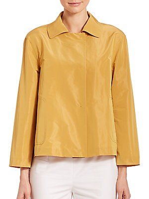 Triboro Tech Cloth Tavi Jacket