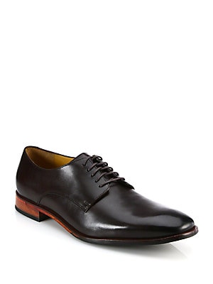 Kilgore Leather Derby Shoes