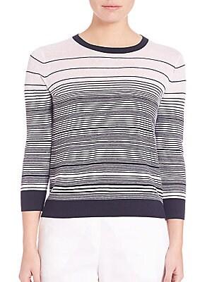 Rainee Stripe Sweater