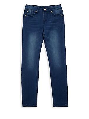 Girl's The Skinny Jeans