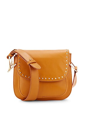 Renee Iconic Leather Handbag