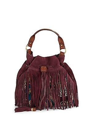 Tyra Hobo Cinch Bag