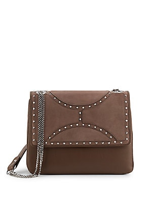 Maddy Chain Shoulder Handbag