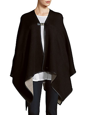 Buckled Cape