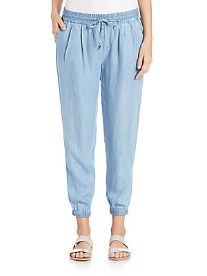 Soft Joie Lirit Chambray Pants