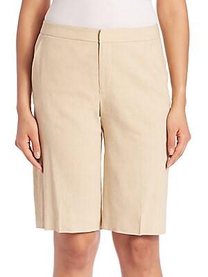 Isla Solid Shorts