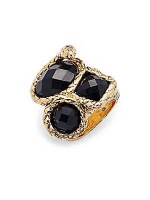 Studded Ring- 1.25in