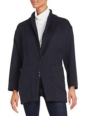 Barton Cotton Jacket