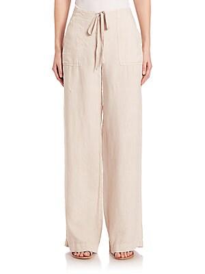 Ragni Linen Pants