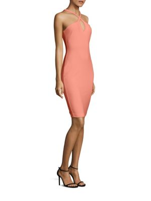 Charles Bodycon Dress