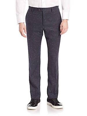 Austin Speckled Pants