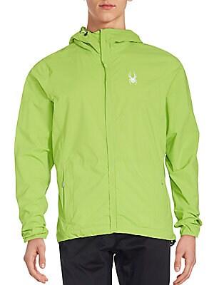 Anti-Panic Outdoor Jacket