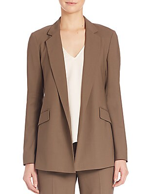 Sedeia Contour Long Jacket