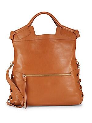 Trenza City Handbag