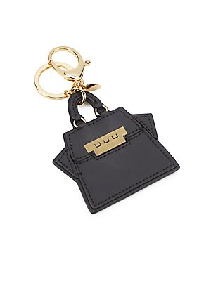 Handbag Shaped Keychain