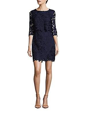 Audrey Lace Dress