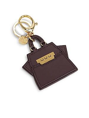 Miniature Handbag Keychain