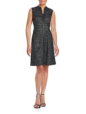 Carlina Sleeveless Dress