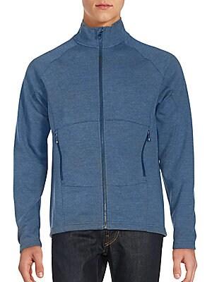 Vectre Full Zip Jacket