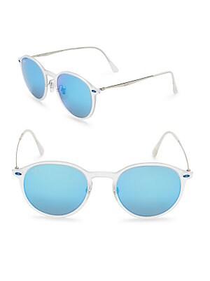 20MM Round Sunglasses
