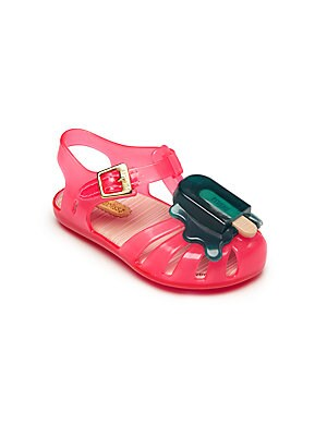 Baby's & Toddler's Todd Aranha VIII Popsicle Sandals