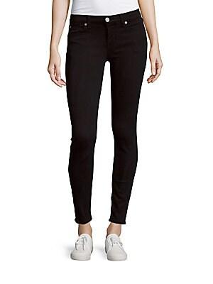 Ankle Super Skinny Jeans