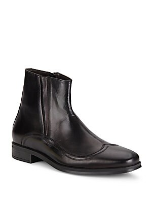 Picci Wingtip Boots