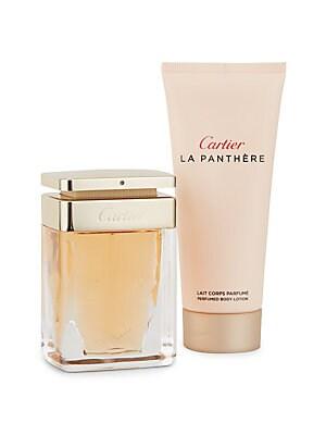La Panthere Perfume & Lotion Set