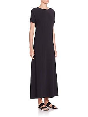 Statell Jersey Maxi Dress