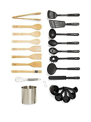 Cookware- Set of 23