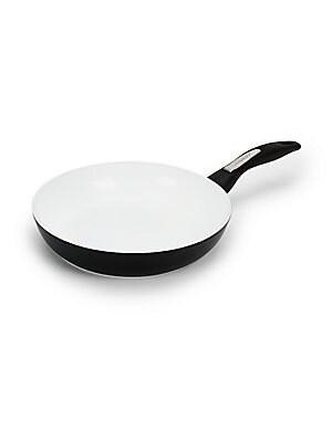 Ceramic Handled Frying Pan