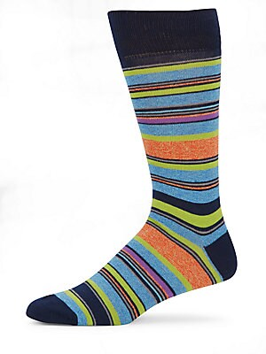 Jape Thin Stripe Socks