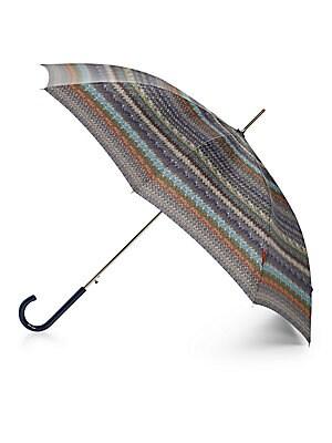 Chevron Umbrella