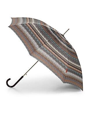 Alessan Striped Umbrella