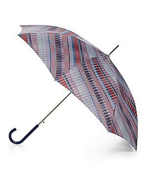 Variegated Stripes Umbrella