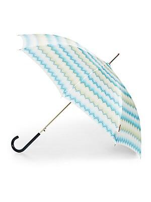 Adele Striped Umbrella