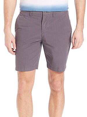 Slim Fit Chino Shorts
