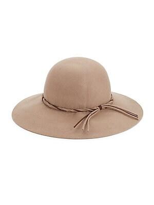 Free Spirit Woolen Hat