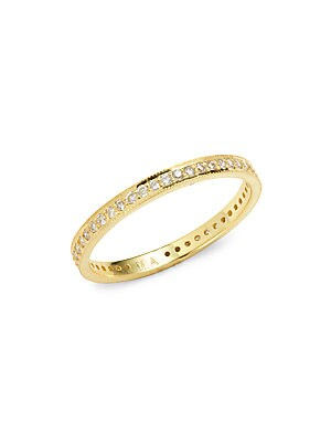 14KT Gold and.31TCW Diamond Blair Ring
