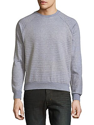 Poway Solid Sweatshirt