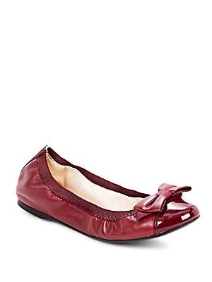 Cortland Slip-On Ballet Flats