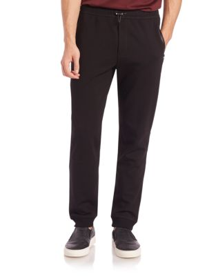 Jogger Pants Saks Fifth Avenue Collection
