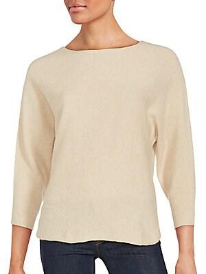 Banko Long Sleeve Sweater