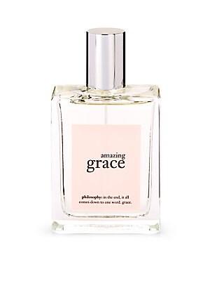 Amazing Grace Perfume/2 oz.
