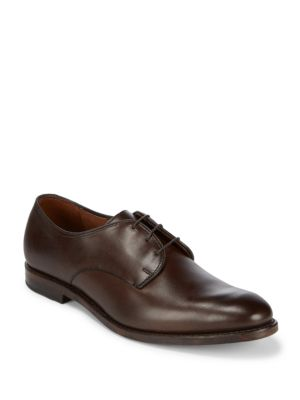 Kenilworth Leather Oxfords Allen Edmonds