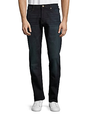 Russel Slim-Fit Jeans