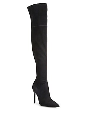 Ayla Over-The-Knee Boots