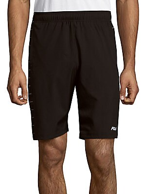 Two-Pocket Shorts