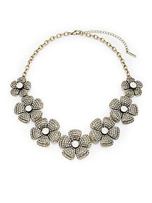 Holiday Feminine Necklace