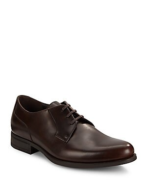 Dominic Venner Leather Dress Shoe
